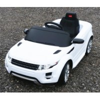 RIDE ON RANGE ROVER EVOQUE TWIN MOTOR