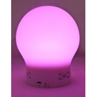 MAGIC LAMP NIGHT/MOOD LIGHT BT AND APP SPEAKER