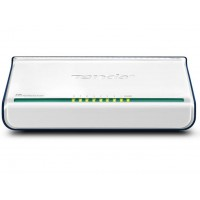 8-port 10-100M Fast Ethernet Switch