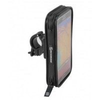 UNIVERSAL WEATHER RESISTANT BIKE MOUNT FOR PHABLET