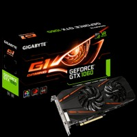 GBT NVIDIA GEFORCE GTX 1060 G1 GAMING 6G