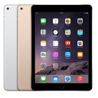 IPAD AIR 2 64GB WIFI GREY