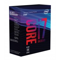 COFFEE LAKE I7-8700K 6/12 3.7GHz 12M LGA1151