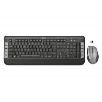 Tecla Wireless Multimedia Keyboard & Mouse UK