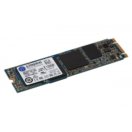 120GB SSDNow M.2 SATA 6Gbps (Single Side)