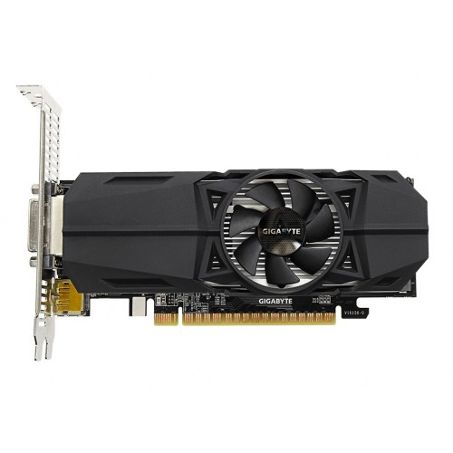 GBT NVIDIA GEFORCE GTX 1050 OC LP 2G