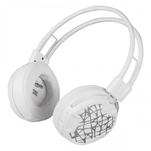 P604 Wireless - White (Street)