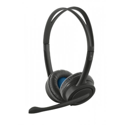 Mauro Headset - black