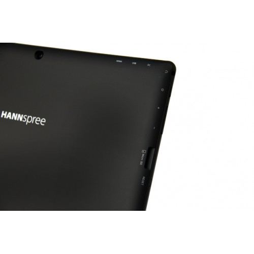 348c1c518 Hannspree Hercules 2 tablet Mediatek MT8163 16 GB Black