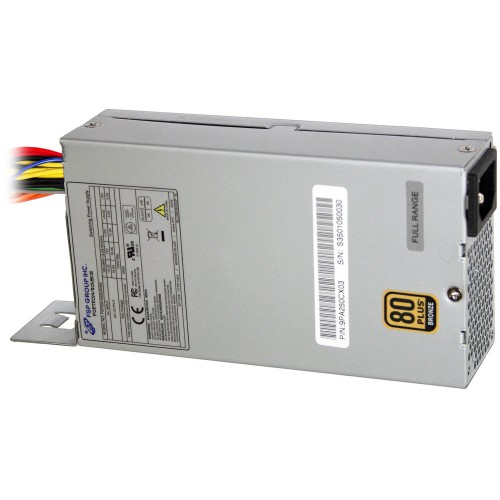 PC45G 250W POWER SUPPLY