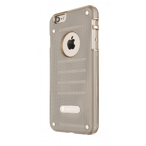 Endura Grip & Protection case iPhone 6 Plus- GOLD