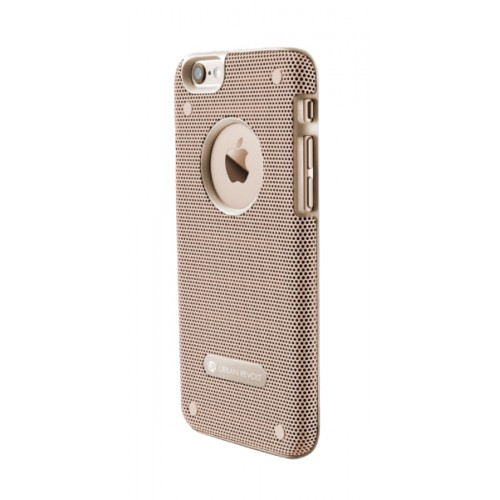 Endura Grip & Protection case for iPhone 6 - gold