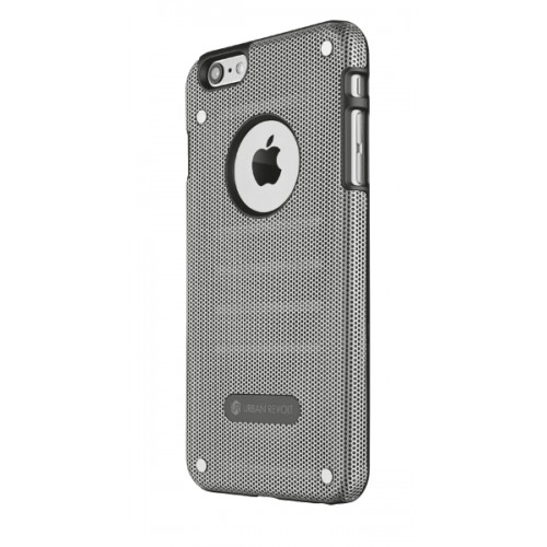 Endura Grip & Protection case iPhone 6 Plus-SILVER