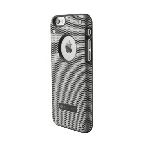 Endura Grip & Protection case for iPhone 6 - silve
