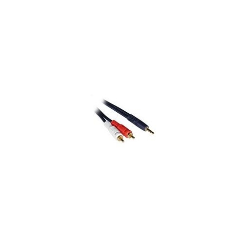 1M VELO 3.5 M STEREO TO (2) RCA M ST
