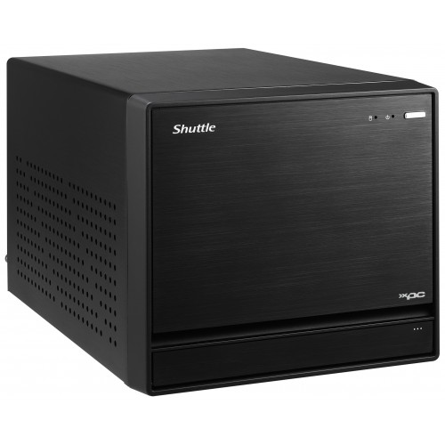SHUTTLE SZ170R8 V2 Barebone, intel 1151 socket 95W